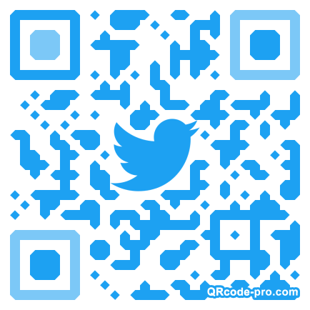 QR code with logo 1SE10