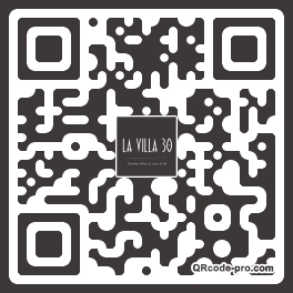 QR code with logo 1SFg0