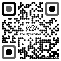 QR code with logo 1SGd0