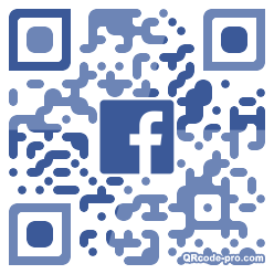 QR code with logo 1SI80