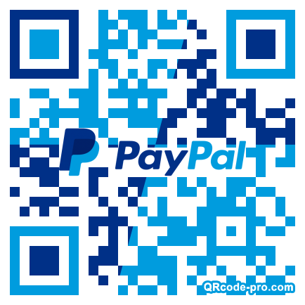 QR code with logo 1SIG0