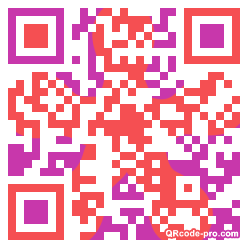 QR code with logo 1SLd0