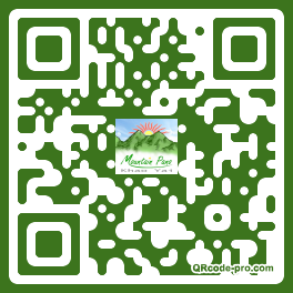 QR code with logo 1SNU0