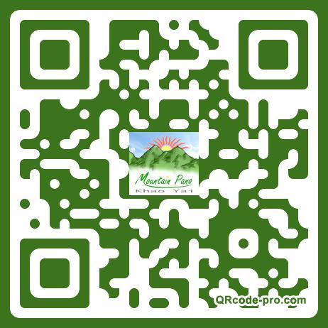 QR Code Design 1SNX0