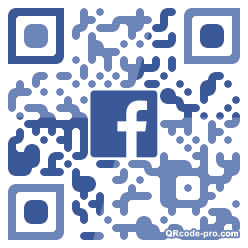 QR code with logo 1SPe0