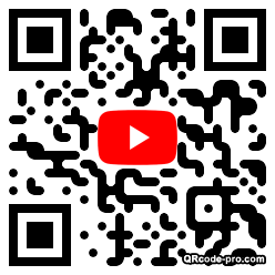 QR code with logo 1SQ50