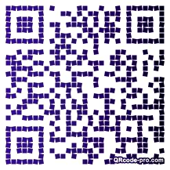 QR Code Design 1SUs0