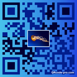 QR code with logo 1SYT0