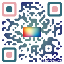 QR code with logo 1SYX0