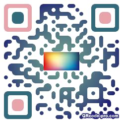 QR Code Design 1SYX0
