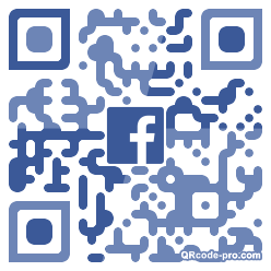 QR code with logo 1SaT0