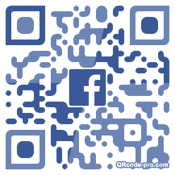 QR code with logo 1Sci0