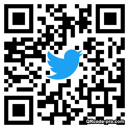 QR code with logo 1Scr0