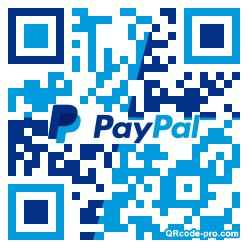 QR code with logo 1SnG0