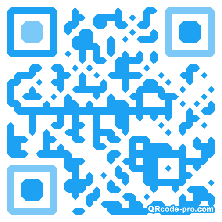 QR code with logo 1SsW0