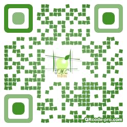 QR Code Design 1Ssr0