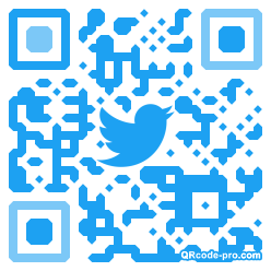 QR code with logo 1SvF0