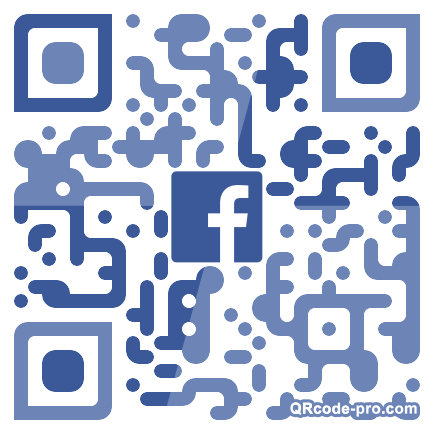 QR code with logo 1Swz0