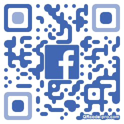 QR code with logo 1T1z0