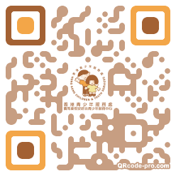 QR code with logo 1T8i0