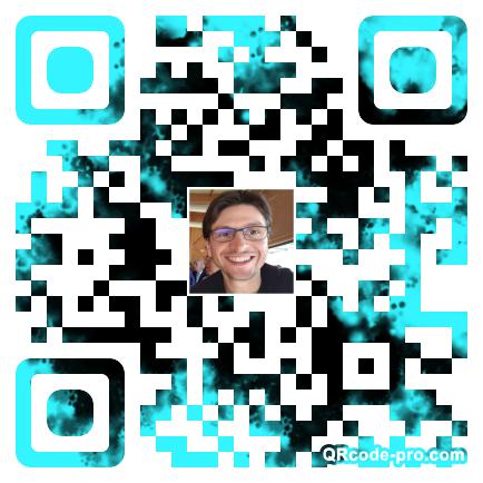 QR Code Design 1T8u0