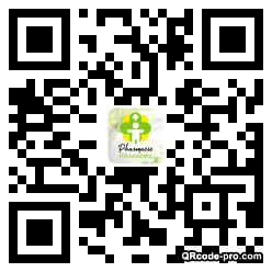 QR Code Design 1TEj0