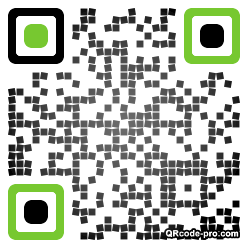 QR code with logo 1TFs0