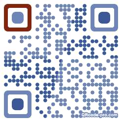 QR code with logo 1TH60