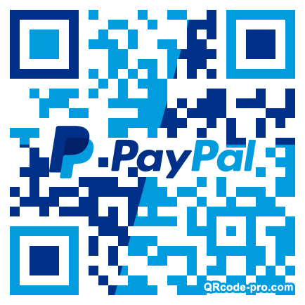 QR code with logo 1TIW0