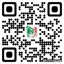 QR Code Design 1TJ70