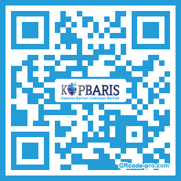 QR code with logo 1TJd0