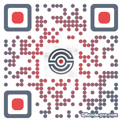 QR code with logo 1TLf0