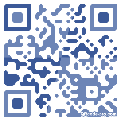 QR code with logo 1TNk0