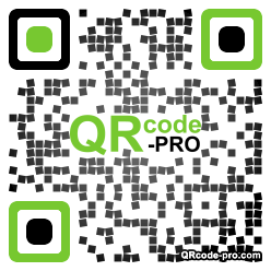QR code with logo 1TO60