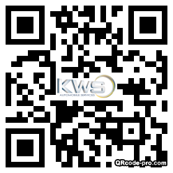 QR code with logo 1TQq0