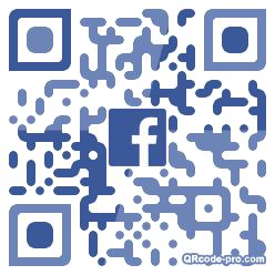 QR code with logo 1TQr0