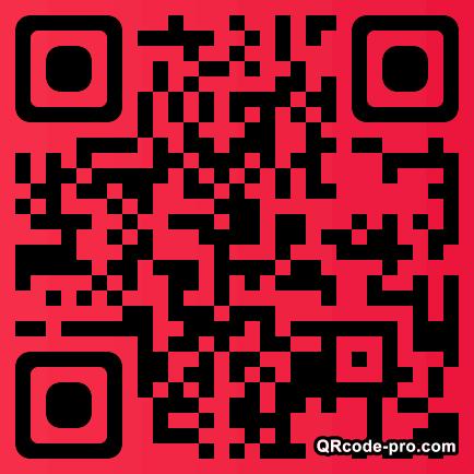 QR code with logo 1TTA0
