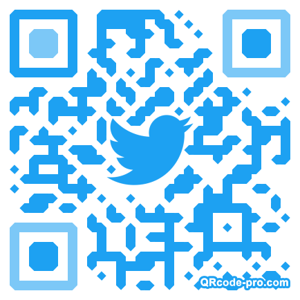 QR code with logo 1TUH0