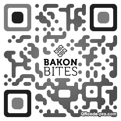 QR code with logo 1TW10