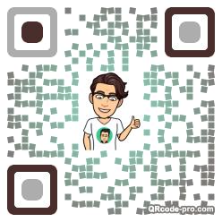 QR Code Design 1TWo0