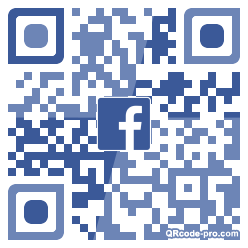 QR code with logo 1TYO0