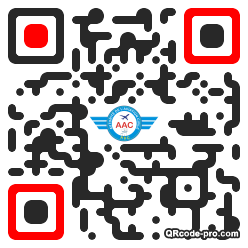QR code with logo 1TYl0