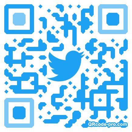 QR code with logo 1TaA0