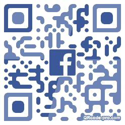 QR code with logo 1TaW0