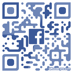 QR code with logo 1Tcb0