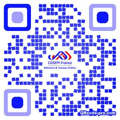 Diseño del Código QR 1Teh0