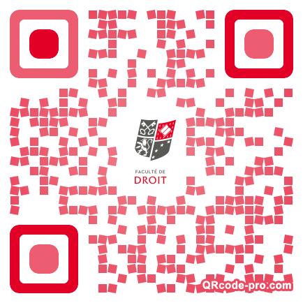 QR code with logo 1TfI0