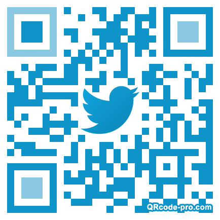 QR code with logo 1Tg60