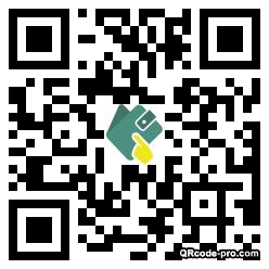 QR Code Design 1Tga0