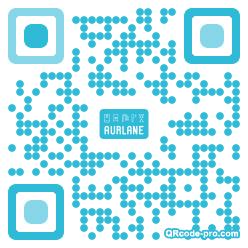 QR Code Design 1Thb0